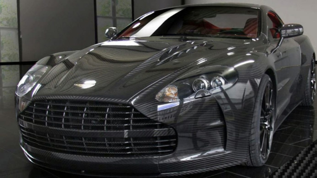 Carbon Fibre Vinyl Wrap See This Before You Part With Your